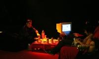 TG07 - Backstage