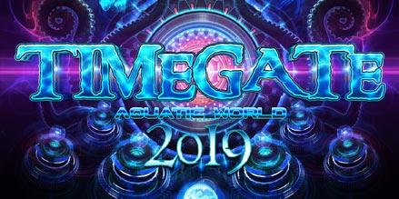 TimeGate 2019