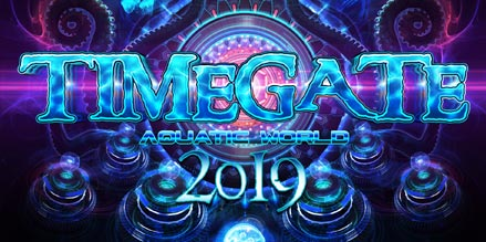 TimeGate 2015 Symbiosis