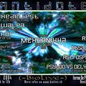 Antidote 2004