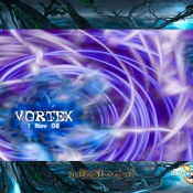 VORTEX 2008 - Halloween Party !