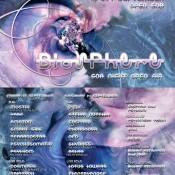 BioSphere 2002