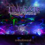 TIMEGATE 2008