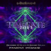 TIMEGATE 2011