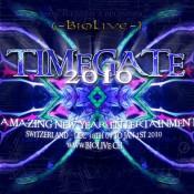TIMEGATE 2010