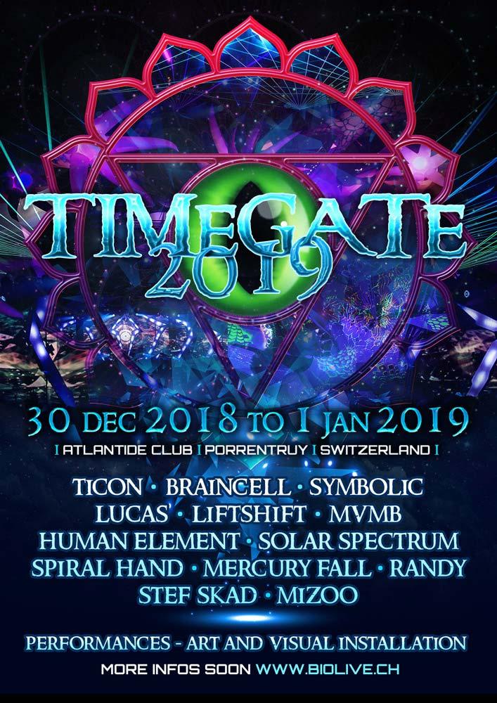 timegate 2019 préfly