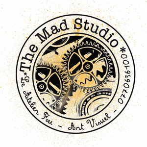 The Mad Studio